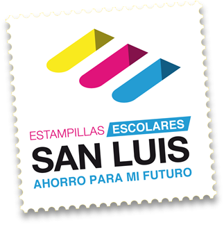 Estampillas Escolares - San Luis